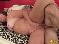 Hot Ramming An Old Pussy Compilation