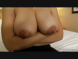 Mature Huge Natural Boobs Ebony MILF Big Facial