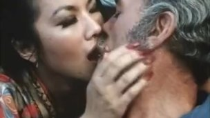 Old Man Fucks Young Lady
