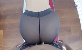 Perfect Fucking From Behind