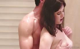 Really Hard Sexual Massage