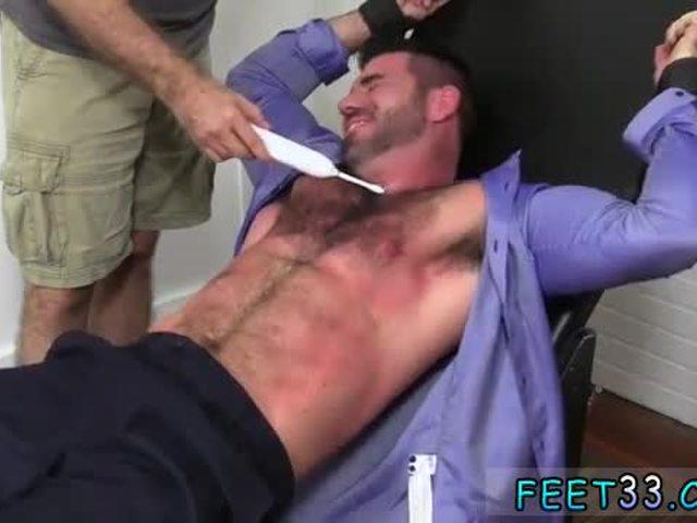 Feet Boys Young Gay Sex Movie Video Gorgeous, Furry Boy Billy Santoro