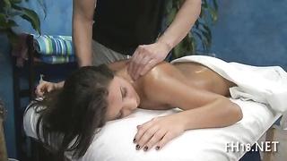 Massage Tear Up Movies