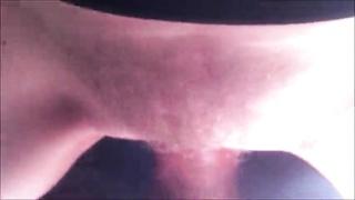 Homemade, Close Up, POV, Creampie, Vaginal Cumshot,