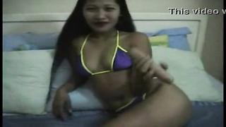 Tussy4u   Oriental 3some  Pound (FFM) Jenny